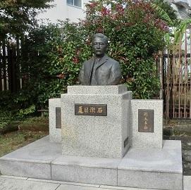 漱石公園6