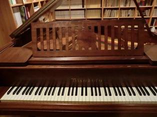 ピアノの部屋2
