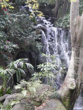 名主の滝3