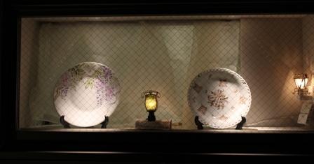 灯り窓夜2