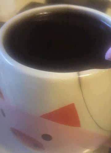 とくもりコーヒー