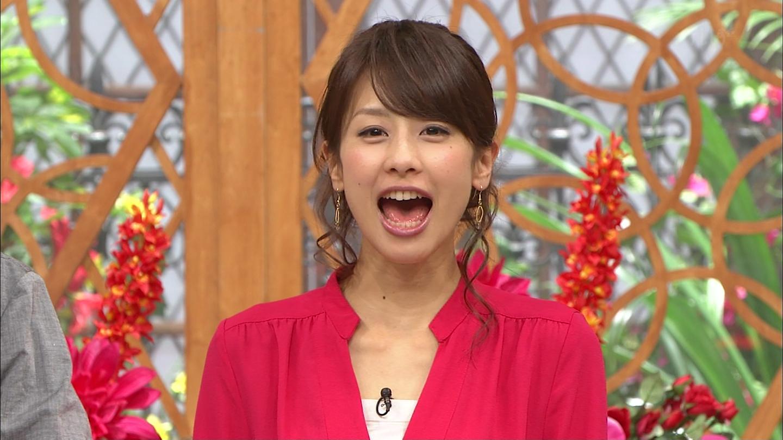 番組で喋れる加藤綾子