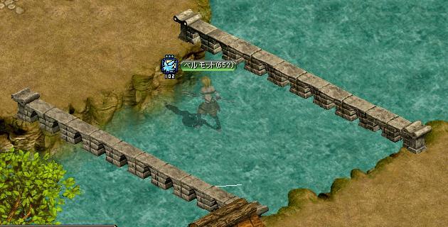 なんだこの橋!?w