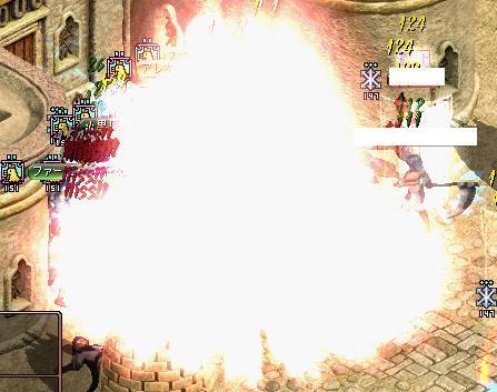 攻城戦:ひよこ
