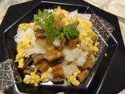 あなご寿司小皿(縮小)