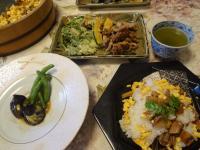 7月の料理初級和食(縮小)