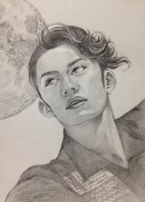 naoさんのイラスト