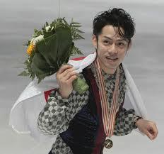 大ちゃん2010世界選手権