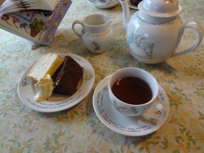 シフォン&紅茶(縮小)