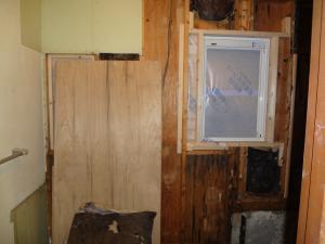 窓が入った洗面所(縮小)