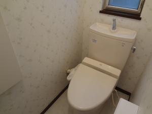 トイレ完成1(縮小)