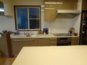 新キッチン1(縮小)