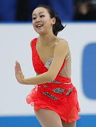 真央ちゃん2012NHK杯SP