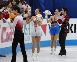 NHK杯メダリストラン