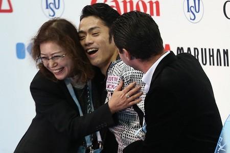 大ちゃんファイナル優勝!キスクラ