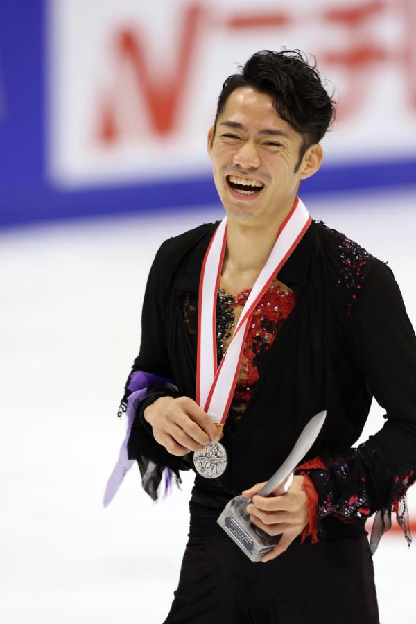 2012全日本大ちゃん笑顔