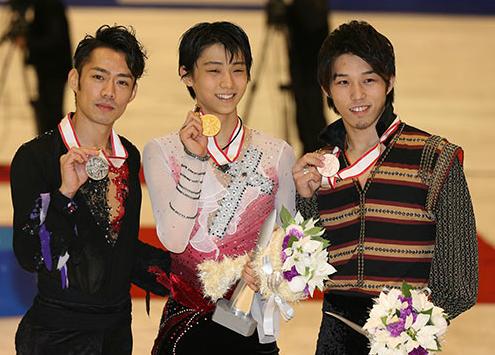 2012全日本表彰式