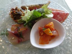セラフィーノ前菜(縮小)