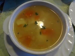 田舎風鱈のスープ(縮小)