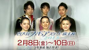 2013四大陸