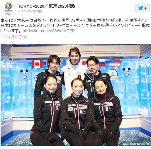 2013国別チームジャパン