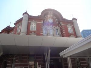 東京駅外(縮小)