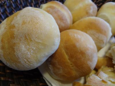 ソフトフランスパン(縮小)