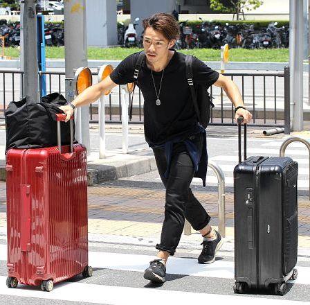 伊丹空港の大ちゃん