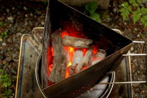 森きち 備長炭