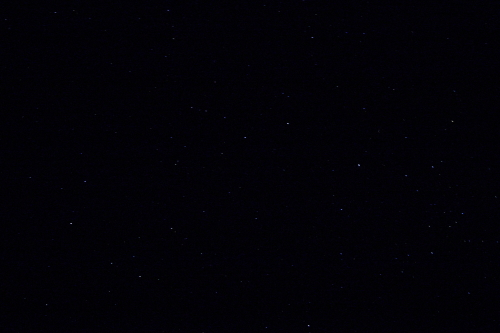 森きち 満天の星空