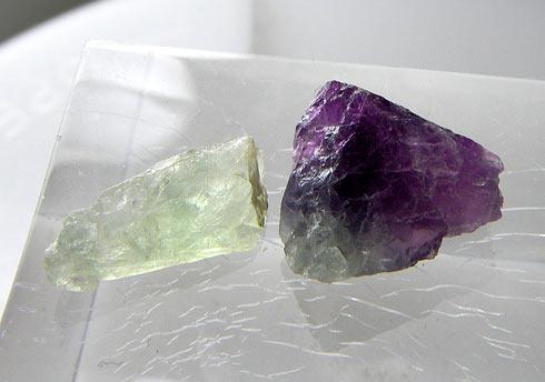 No.57 Fluorite