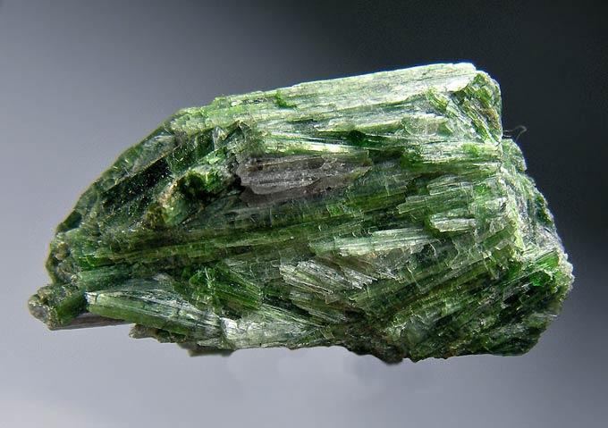 No.66 Actinorite
