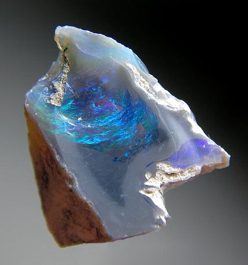 No.118 Opal