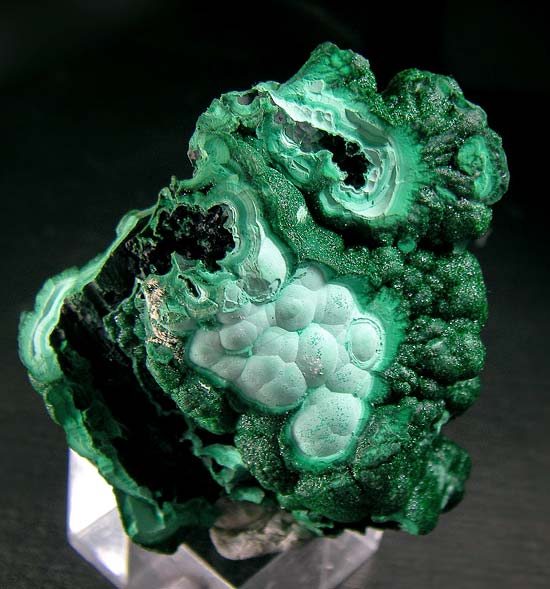 No.125 Malachite