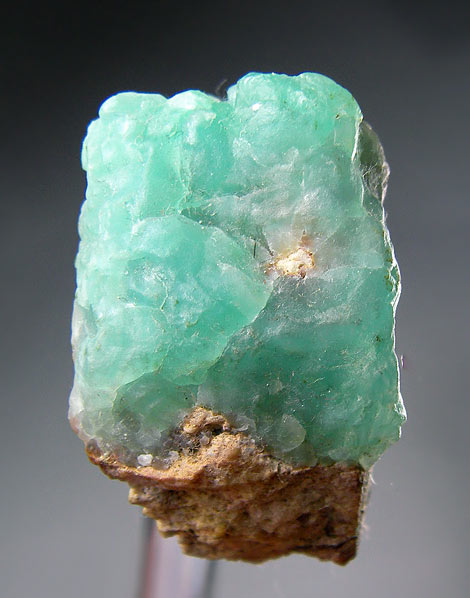 No.182 Smithsonite
