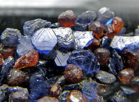 No.235 Sapphire