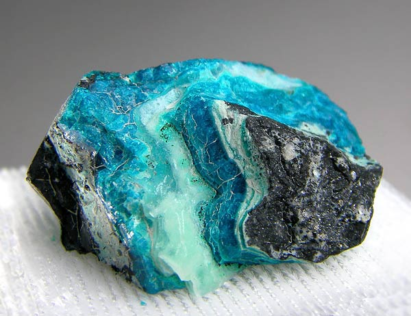 No.246 Chrysocolla
