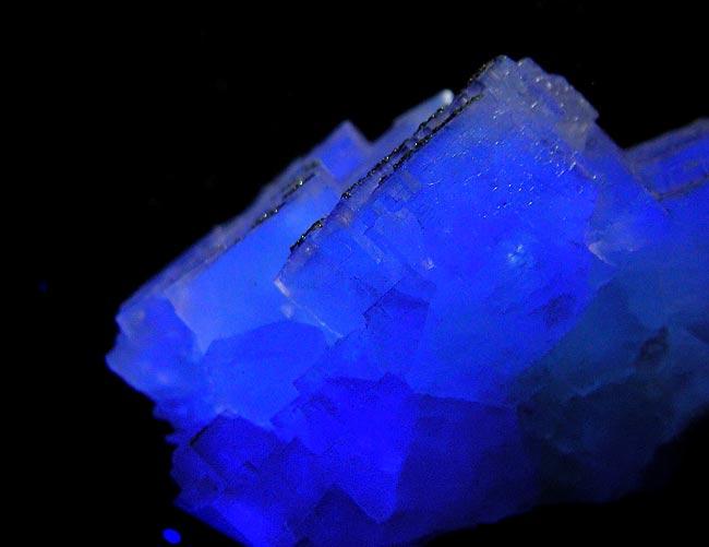 No.256 Fluorite