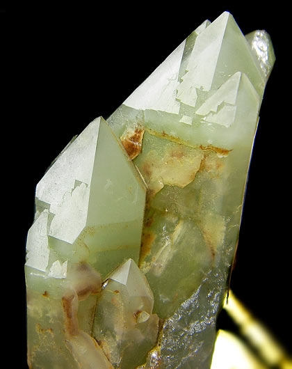 No.246 Green Quartz