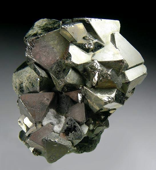 No.293 Pyrite