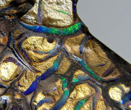 no.294 opal