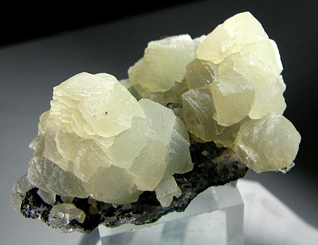 No.320 Calcite