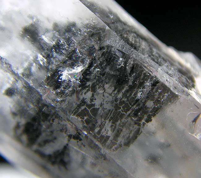 No.323 水晶