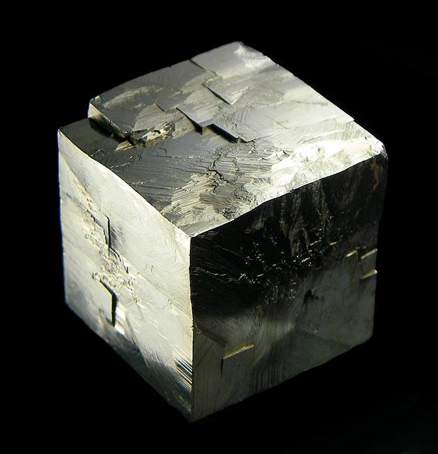 No.328 Pyrite