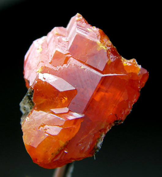 no.357 wulfenite