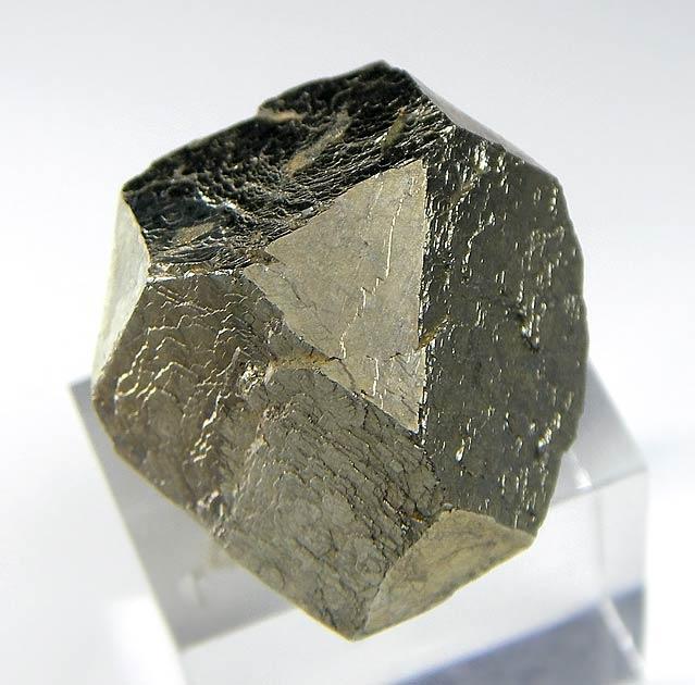 No.372 Pyrite