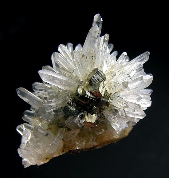 No.393 Pyrite