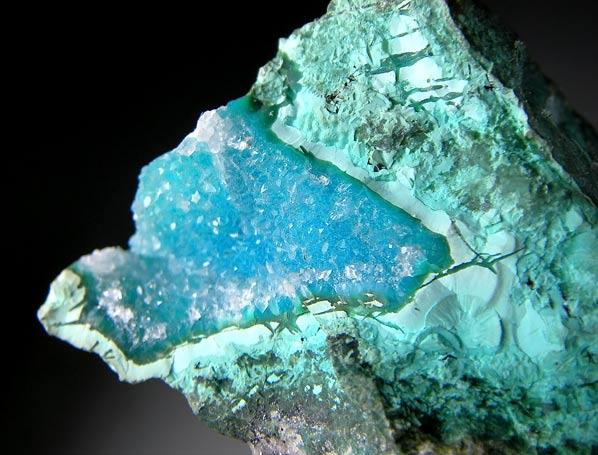 No.395 Chrysocolla