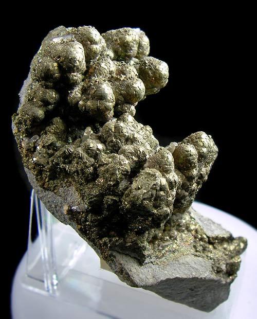 No.184 Pyrite