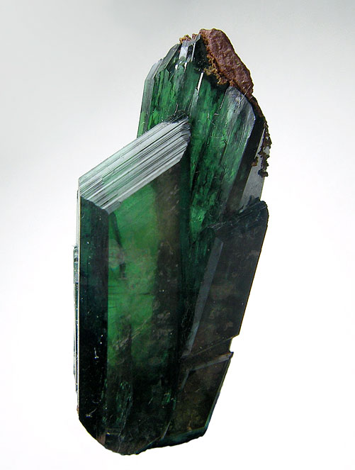 No.419 Vivianite